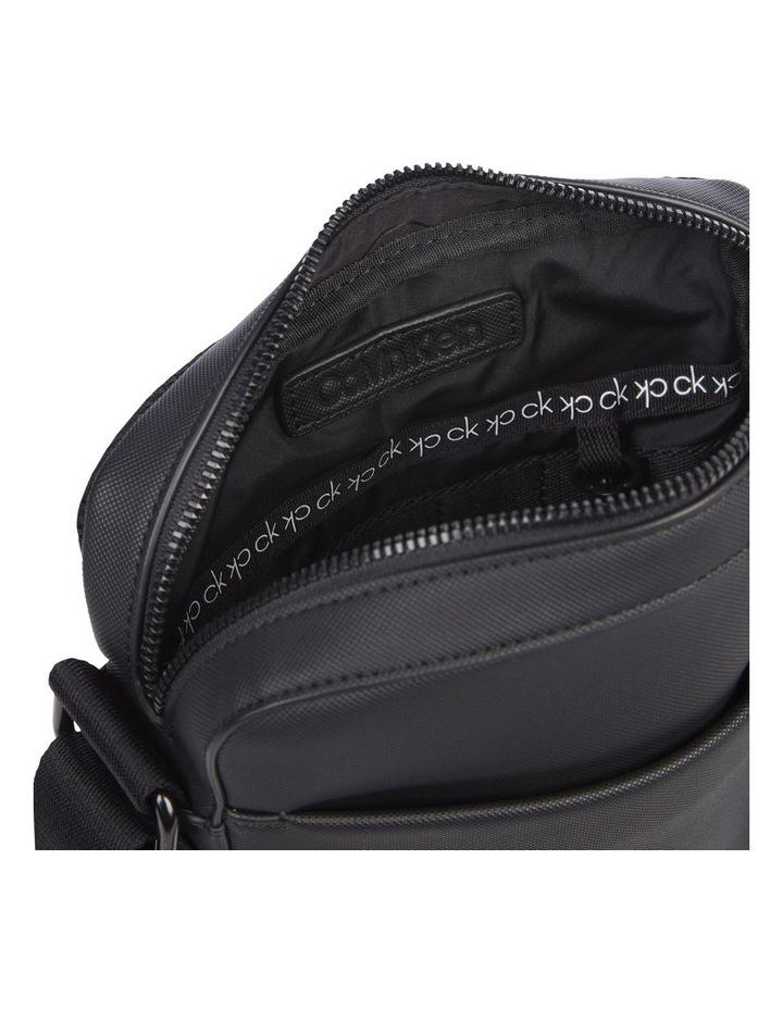 Enamel Logo Reporter Crossbody Bag image 3