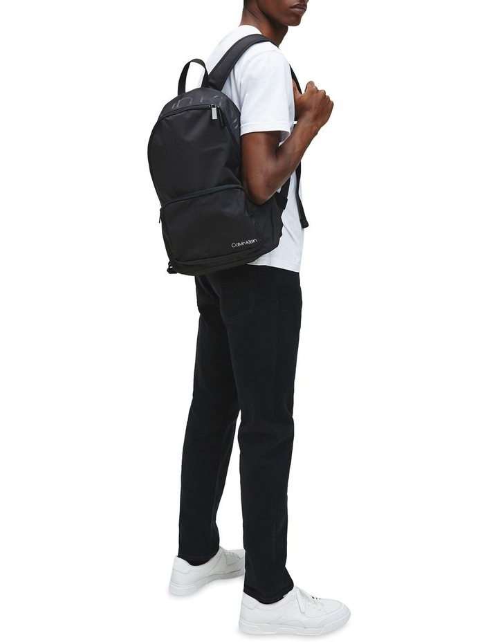 Recycled Polyester Backpack image 4