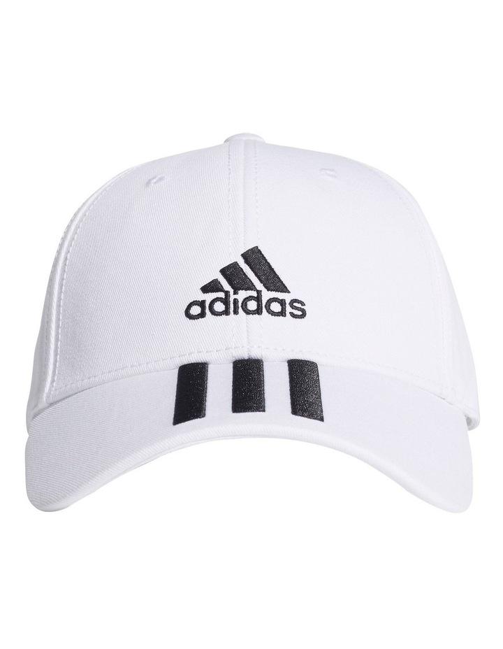 3 Stripe Cap image 1