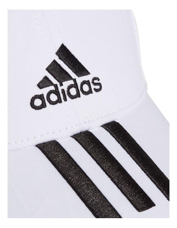 3 Stripe Cap image 3
