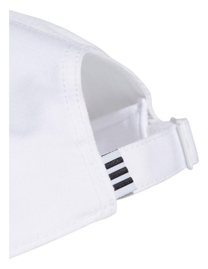3 Stripe Cap image 5