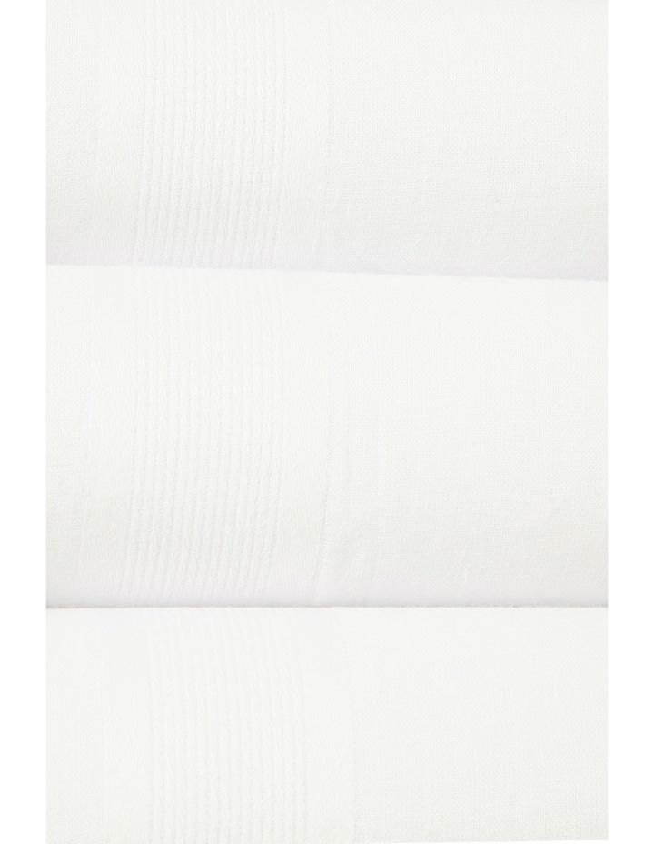Box of 3 White Hankies image 2