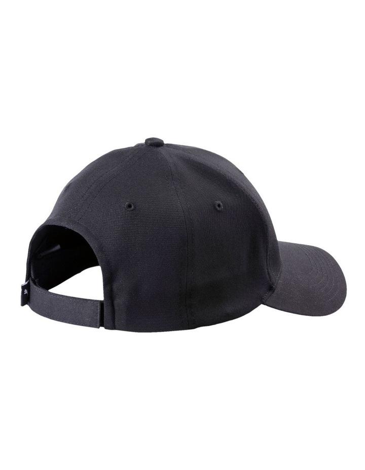Metal Cat Cap Black image 2