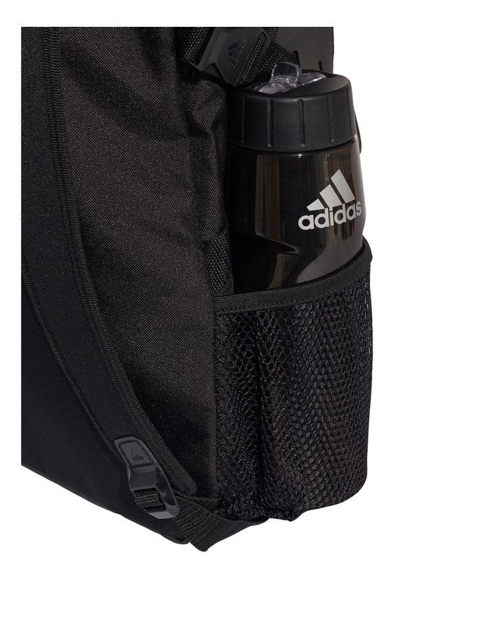 Power V Black Backpack image 3