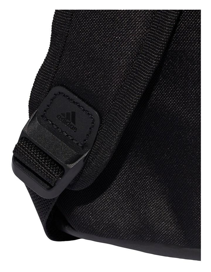 Power V Black Backpack image 4