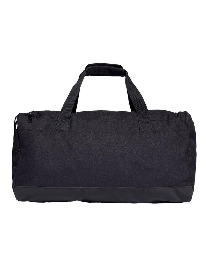 3S Black Duffle Bag image 2