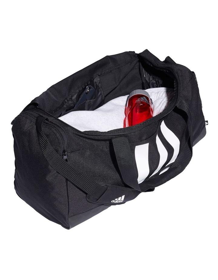 3S Black Duffle Bag image 5