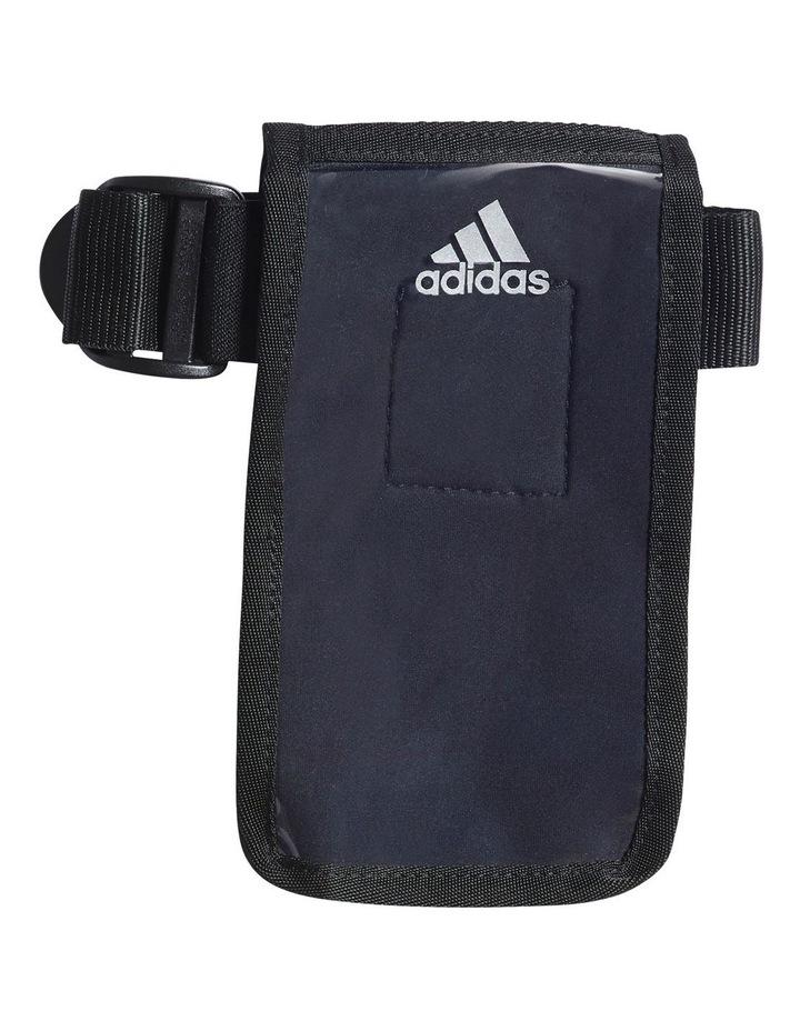 Run Black Mobile Holder image 1