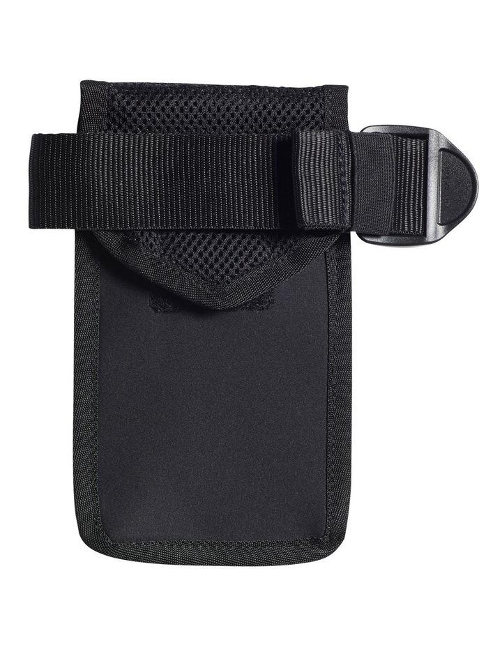 Run Black Mobile Holder image 2