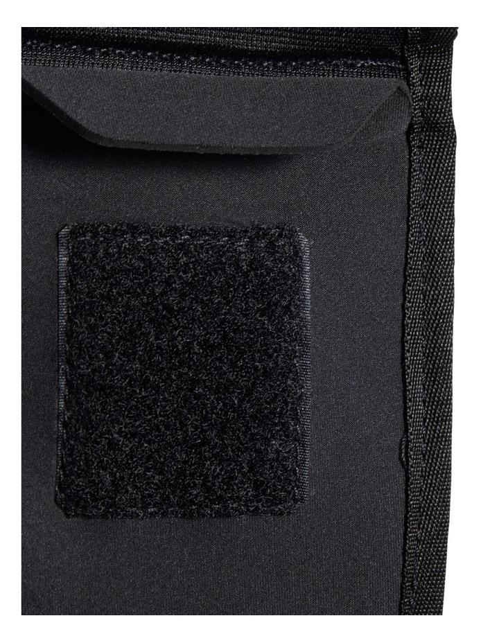 Run Black Mobile Holder image 3