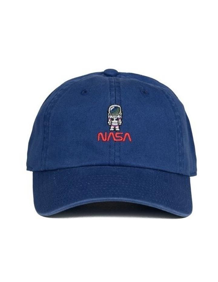 Nasa  Astronaut Ball Park Cap image 1