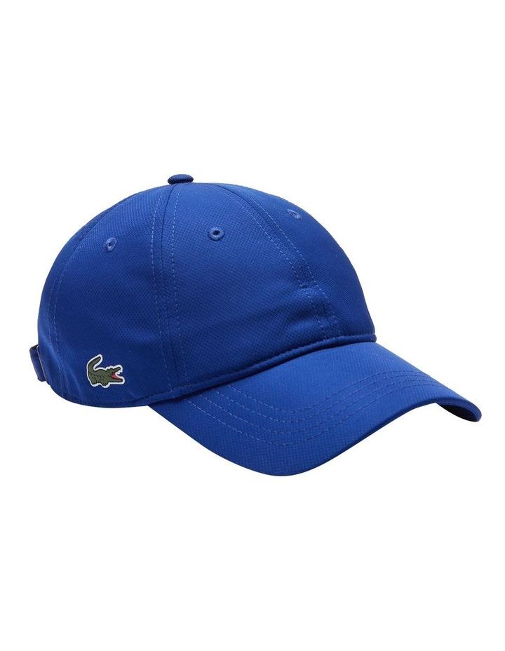Side Croc Sport Cap Cosmique In Blue image 1
