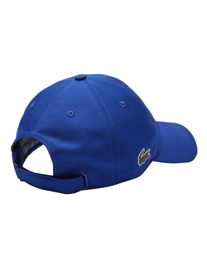 Side Croc Sport Cap Cosmique In Blue image 2