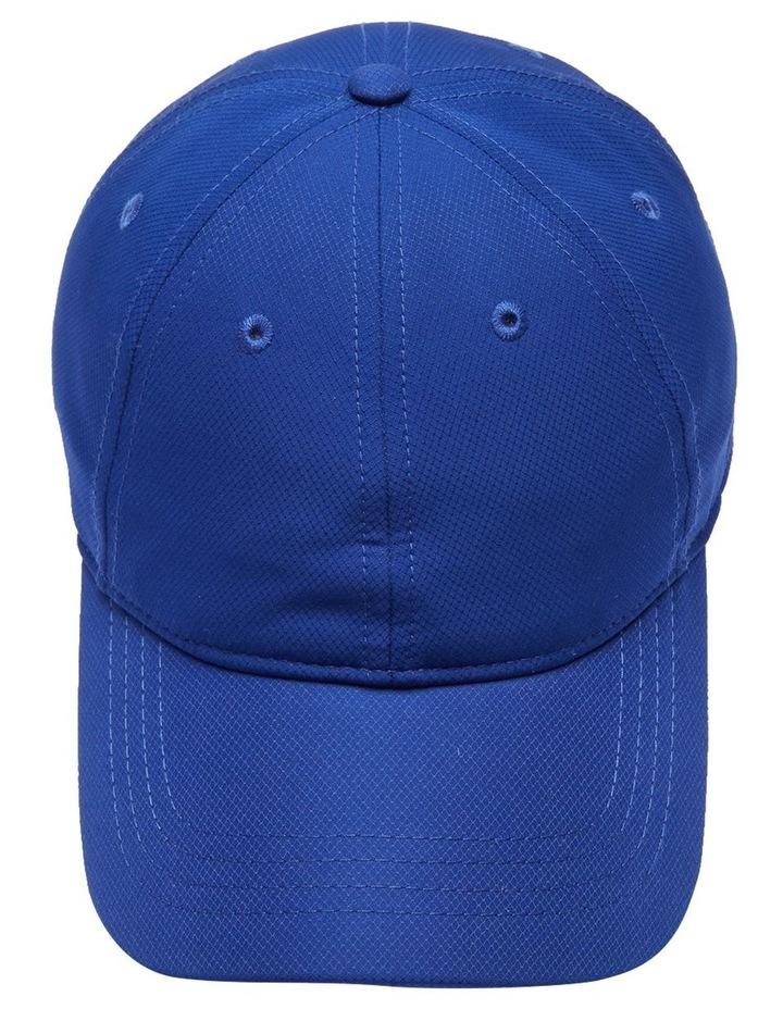 Side Croc Sport Cap Cosmique In Blue image 3