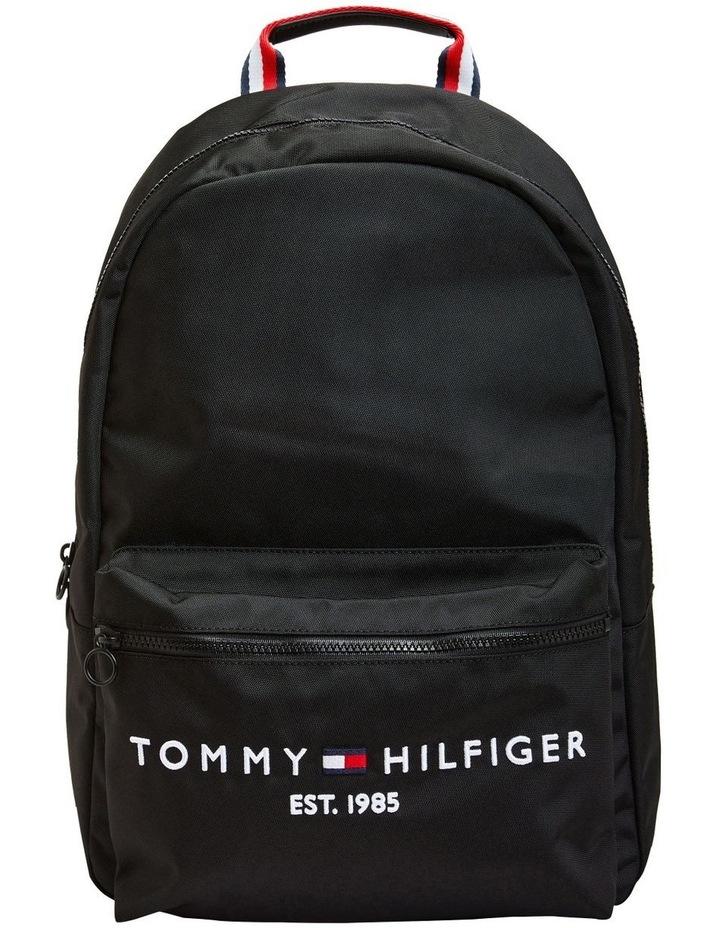 Established Black Backpack image 1