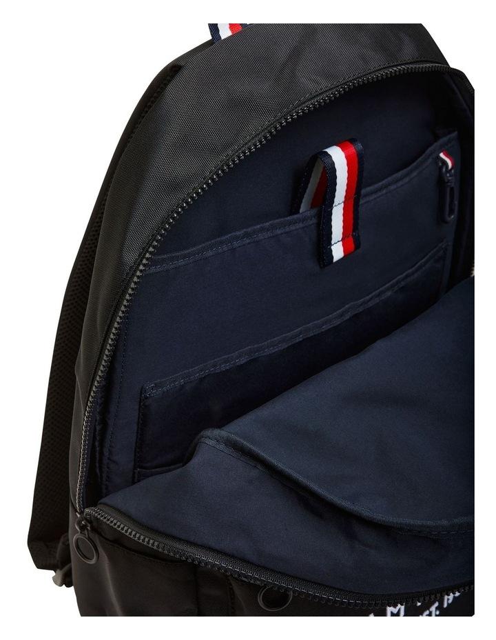Established Black Backpack image 2