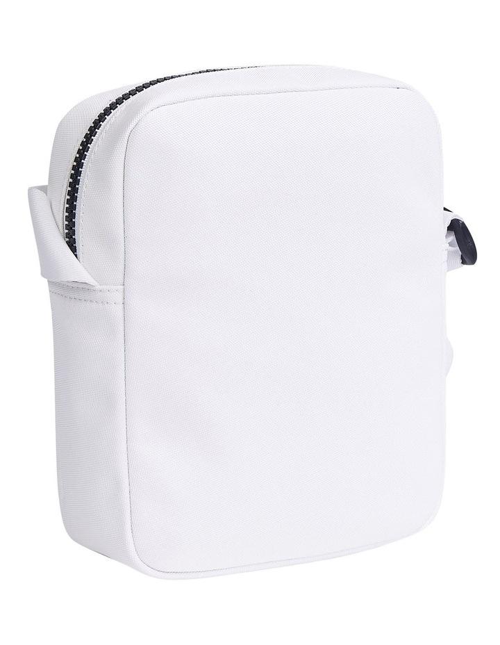Established Mini Reporter White Bag image 2