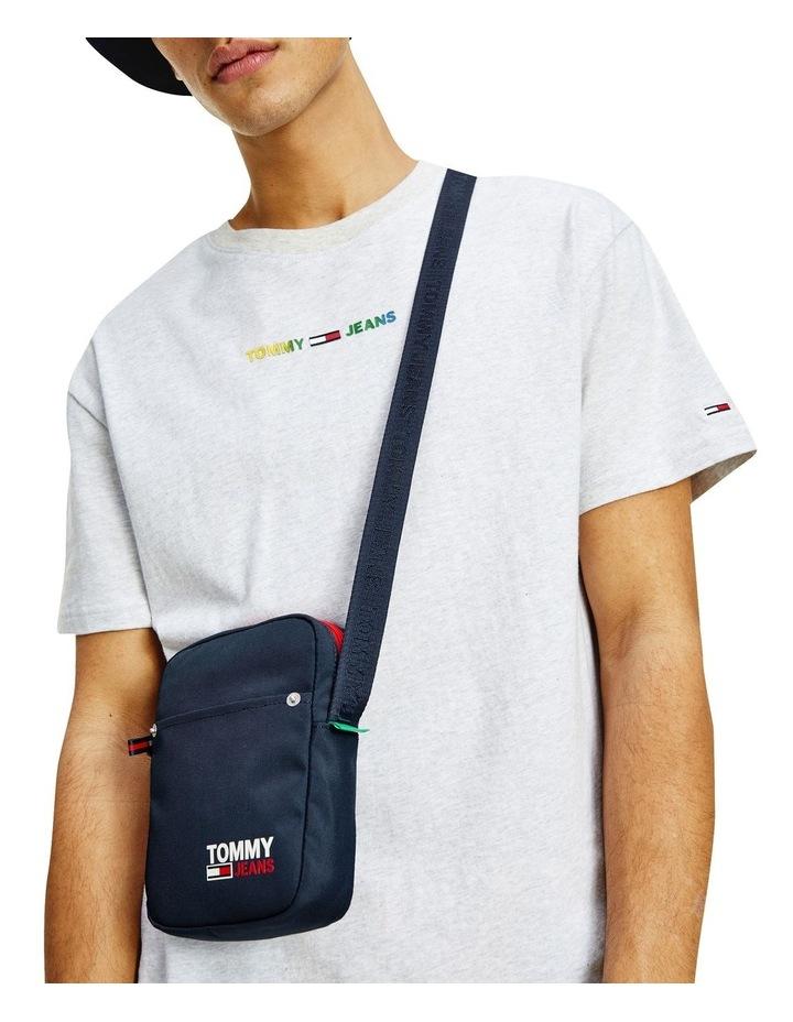 Campus Twilight Navy Reporter Bag image 4