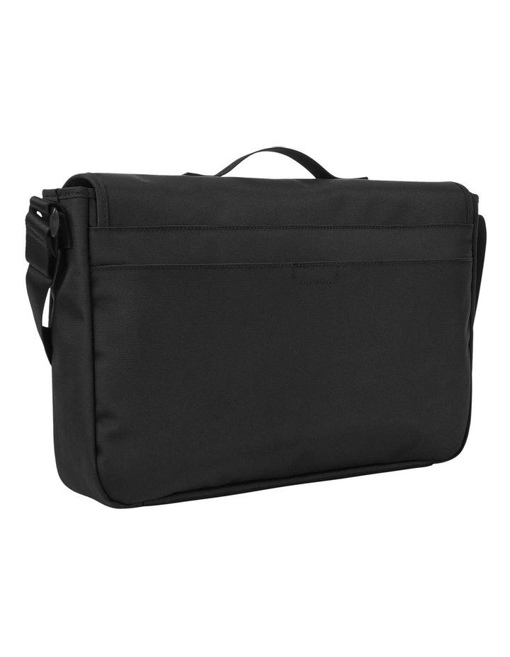 Messenger With Flap Outline Bag image 3