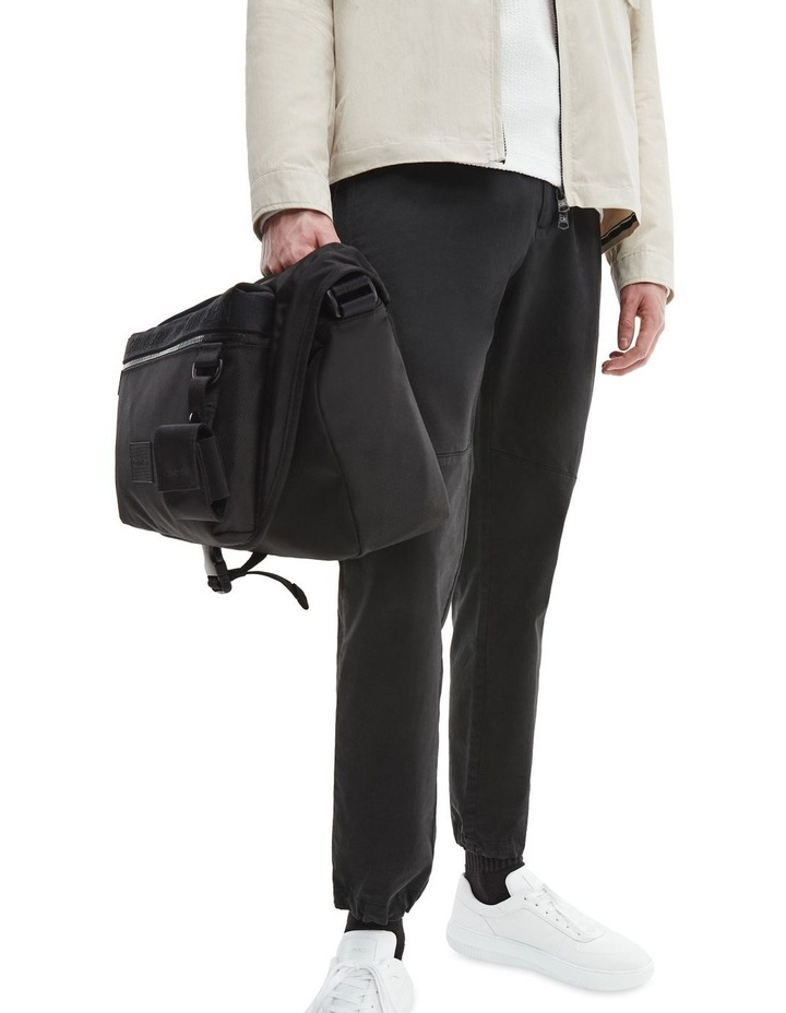 Messenger Black Bag image 2