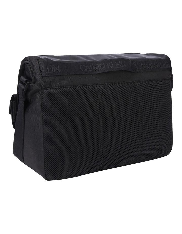 Messenger Black Bag image 3