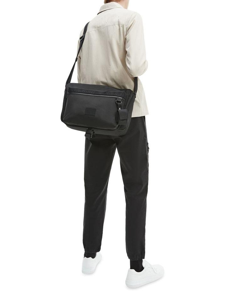 Messenger Black Bag image 4