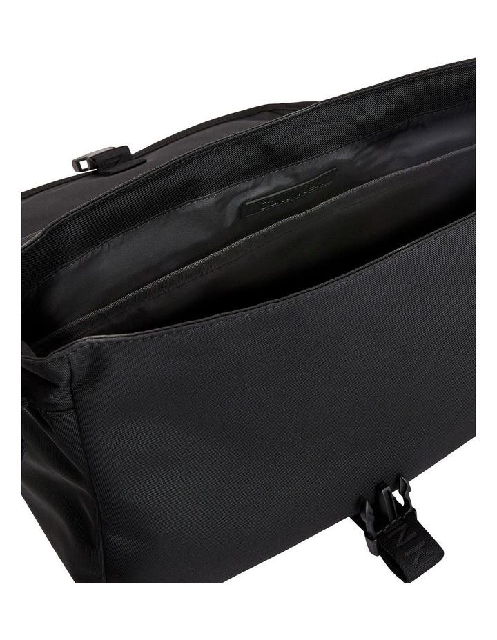 Messenger Black Bag image 5