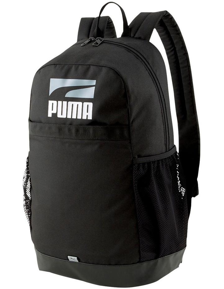 PUMA Plus Backpack II Black image 1