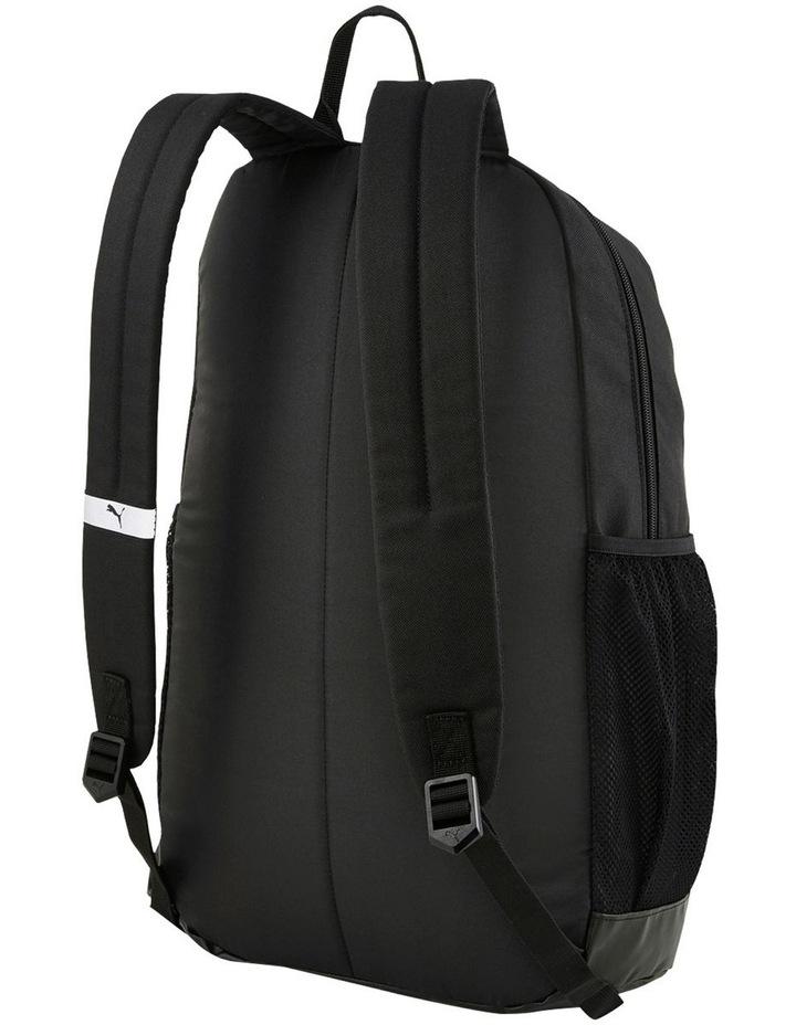 PUMA Plus Backpack II Black image 2