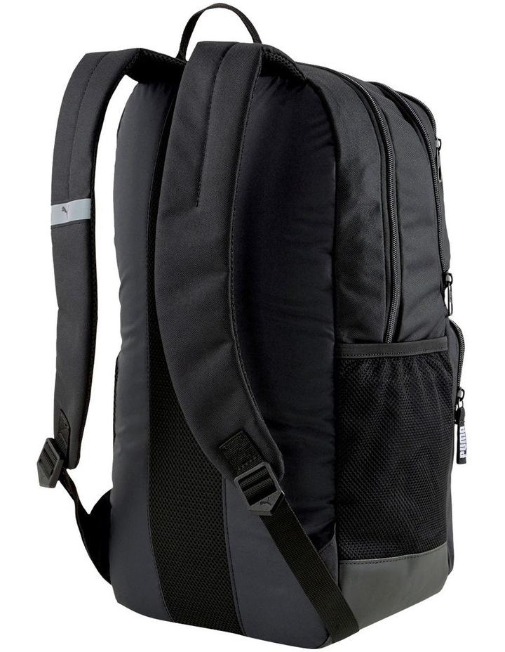 PUMA Deck Backpack II Black image 2