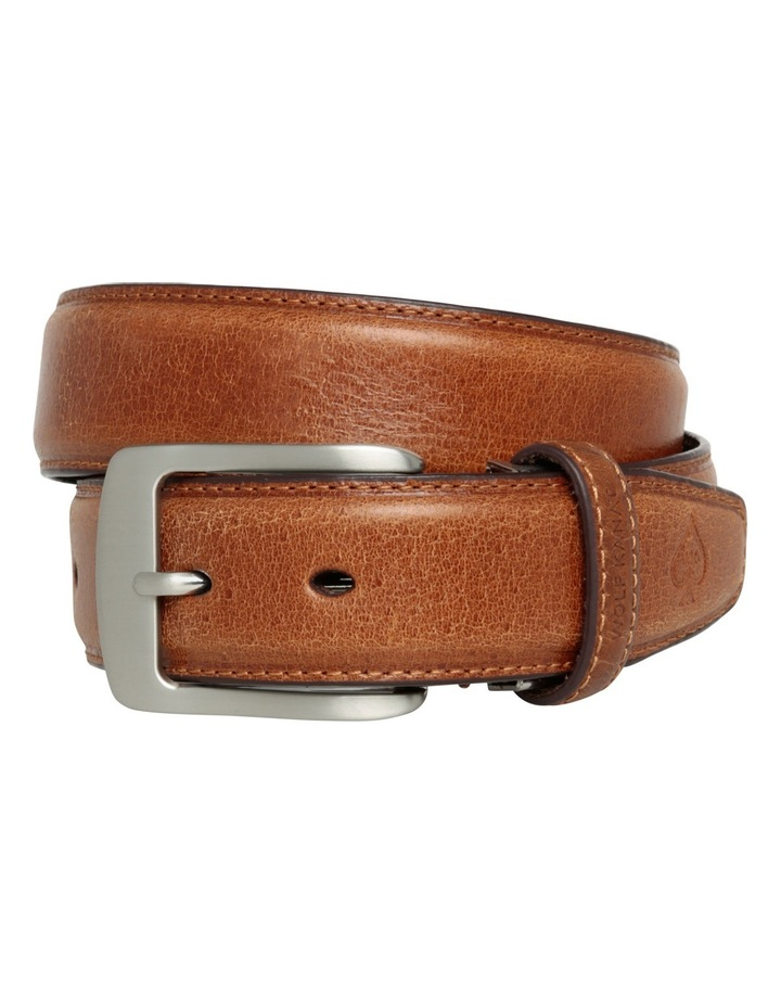 'Yani' Tan Belt image 1