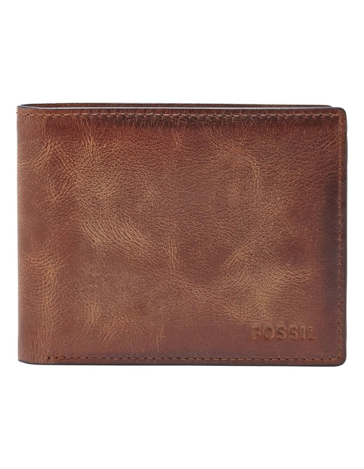 Derrick Leather Wallet image 1