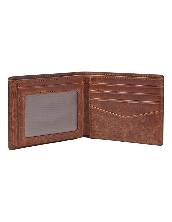 Derrick Leather Wallet image 3