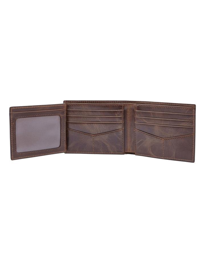 Derrick Leather Wallet image 2