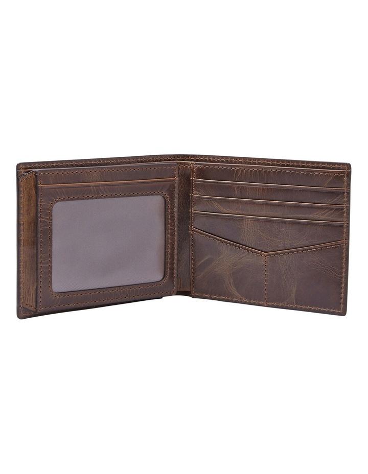 Derrick Leather Wallet image 3
