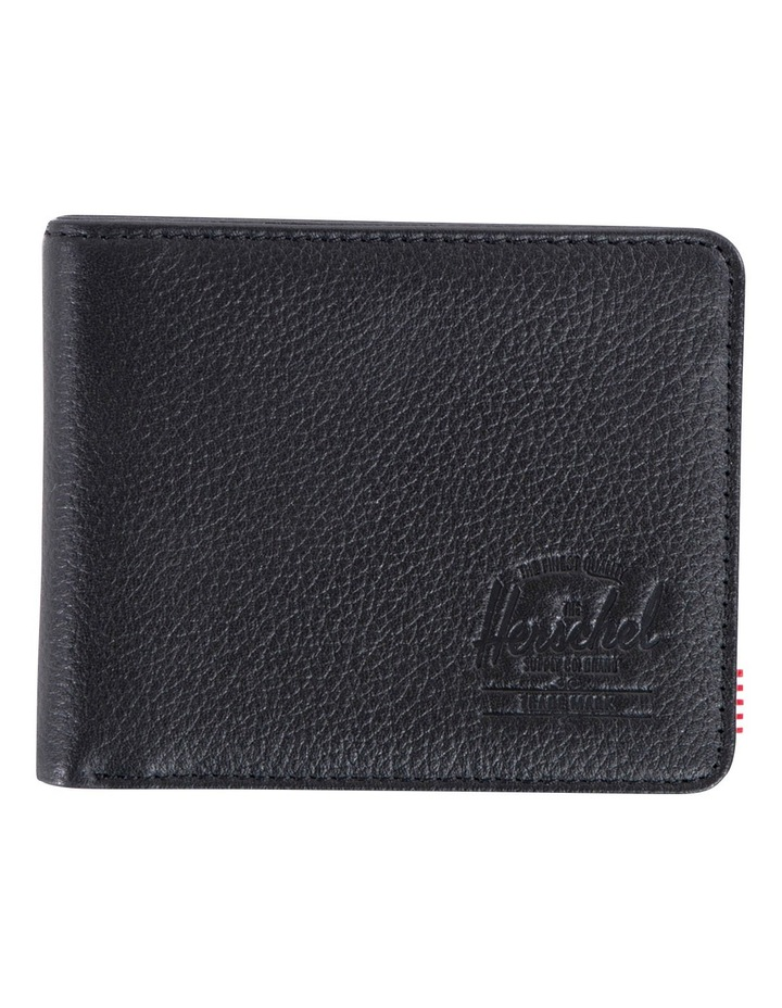 Hank Leather Wallet image 1