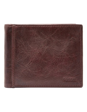 e4e3a4e3be3b FossilIngram Wallet. Fossil Ingram Wallet. price