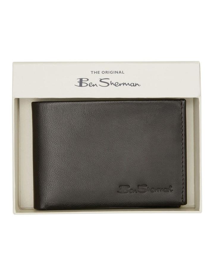 Slim Tri-Fold Wallet image 1