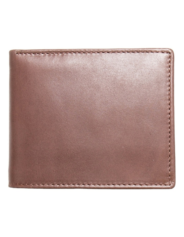 Bifold Wallet With Coin Pouch image 1