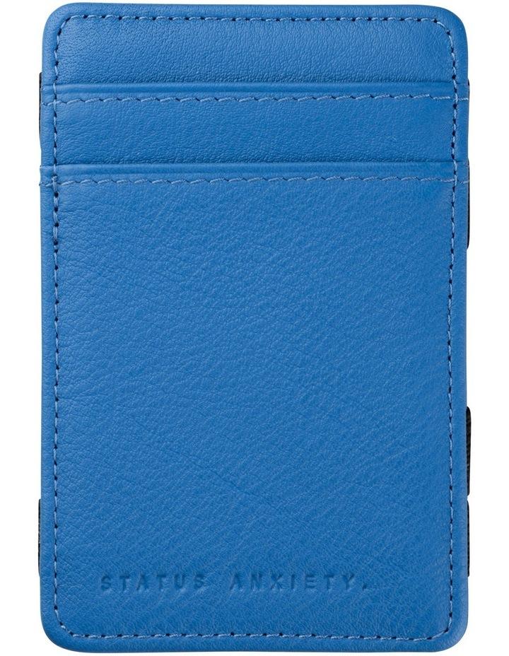 Flip Wallet Blue image 1