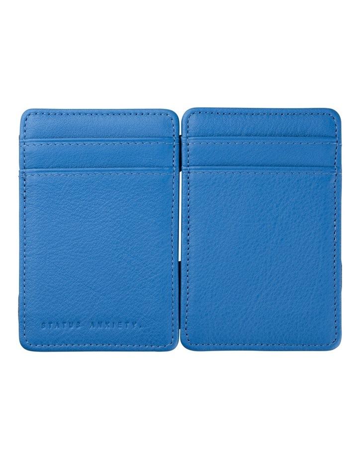 Flip Wallet Blue image 2