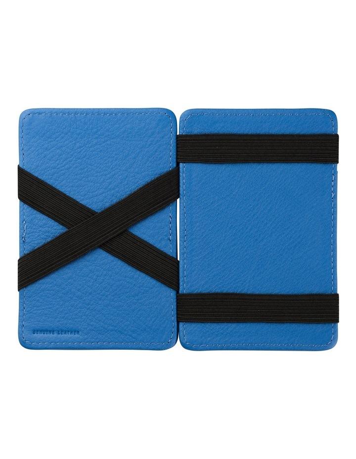 Flip Wallet Blue image 3