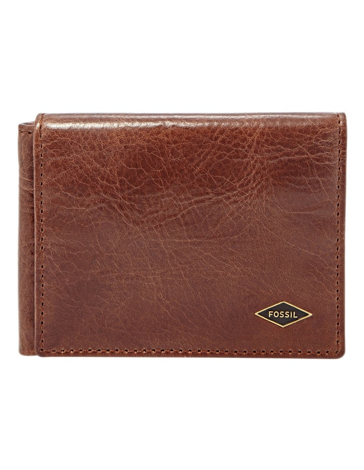 Ryan Wallet Dark Brown Ml3733201 image 1