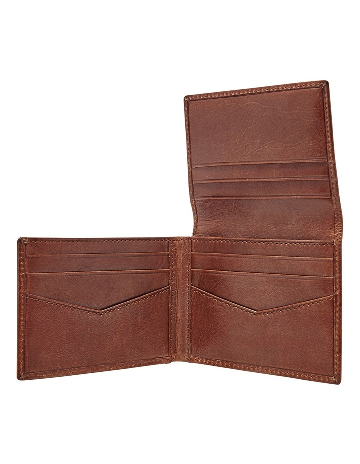 Ryan Wallet Dark Brown Ml3733201 image 2