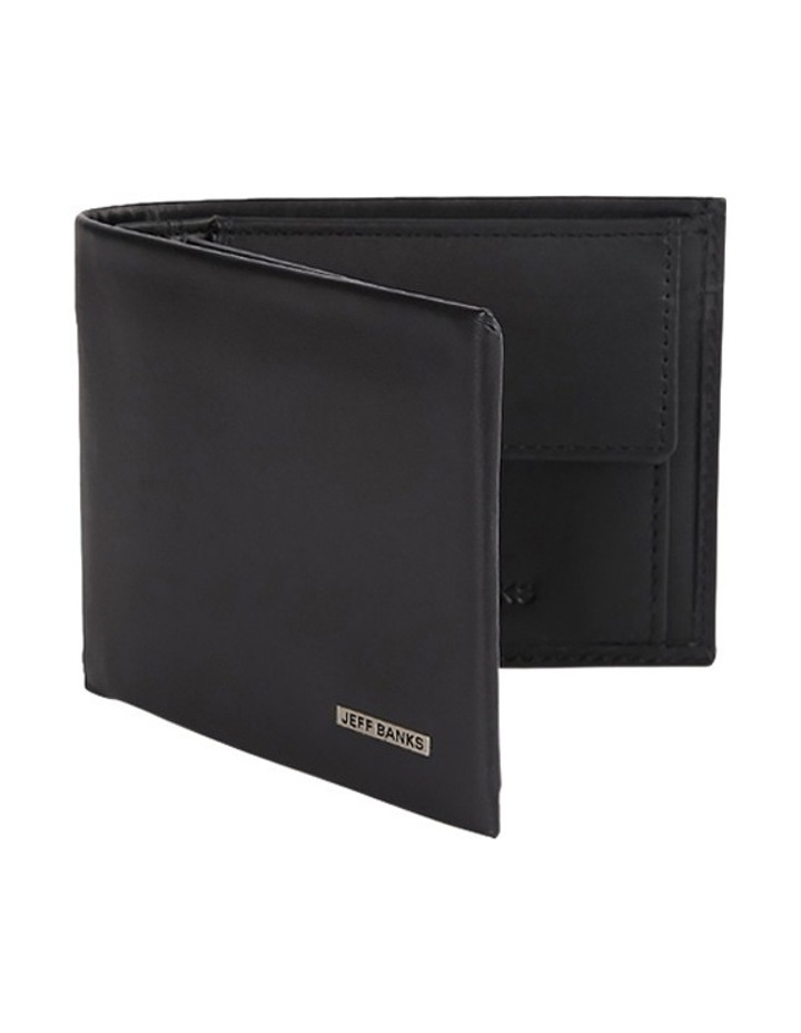 Bifold Wallet with Coin Purse image 1