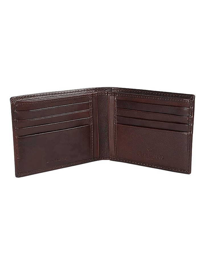 Bifold Wallet with Coin Purse image 2