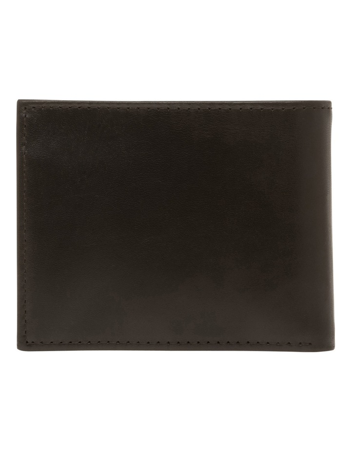 Leather Fold Wallet image 2