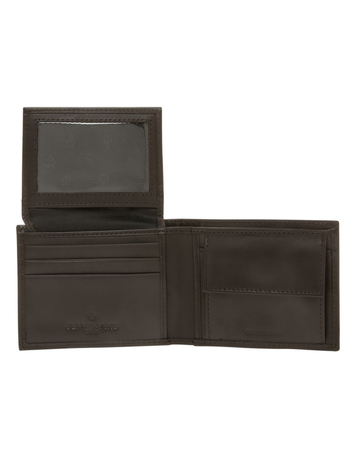 Leather Fold Wallet image 4