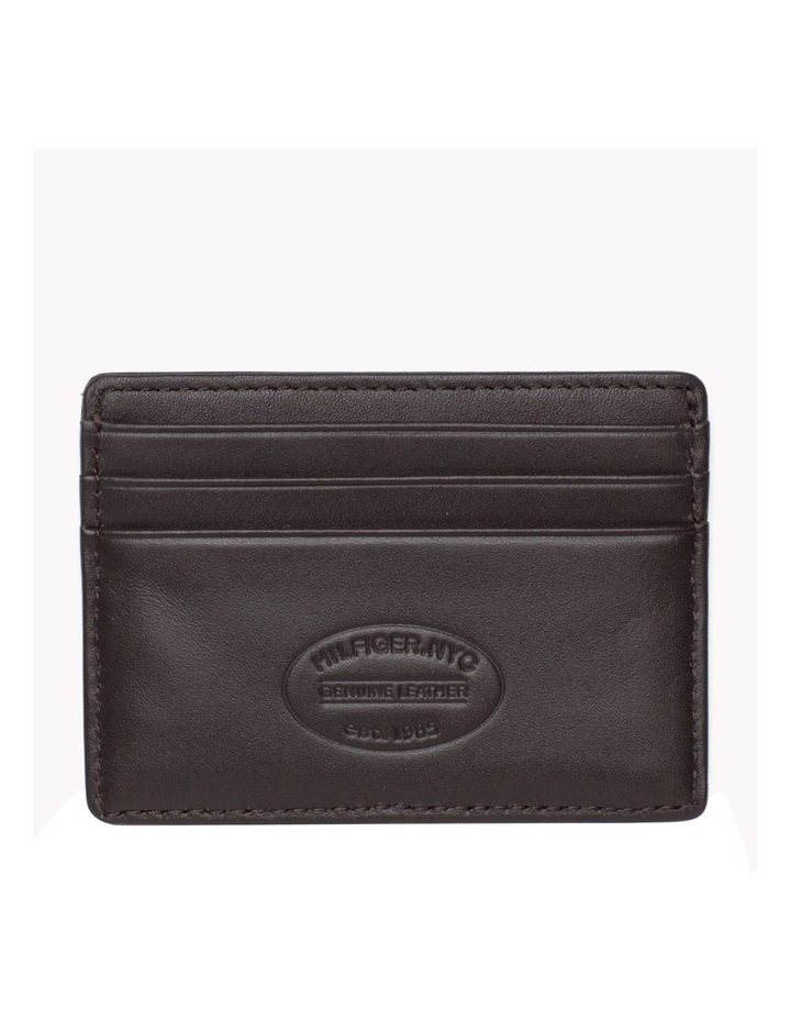 Eton Leather Card Holder image 2