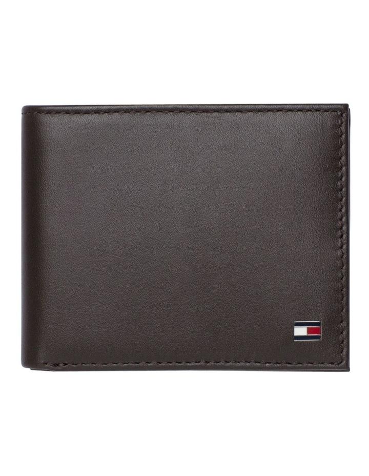 Eton Small Embossed Bifold Wallet image 1